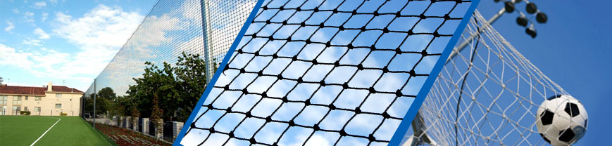 At Kings Sports We Have Been Specialising In The Manufacturing And  Installation Of All Types Of Sports Nets For The Past 25 Years.